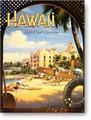 ★よりどり3点送料無料★アメリカン雑貨★看板★直輸入★トラベル:ハワイワイキキビーチ