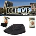 伸縮の良いインナーCAP『SPANDEX DOME CAP』