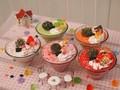 デザートにどうぞ♪あまりの人気で生産が追いつきません!!スイーツコレクション アラモードL