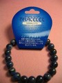 【天然石】お買い得☆天然石☆8mm数珠ブレス ソーダライト・パワーストーン天然石