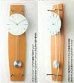 【直送可】【売れ筋振り子シリーズ】スタンダード振り子時計
