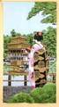 【和風のれん】★浮世絵のれん★舞妓金閣寺♪日本の伝統美をご提案!!!