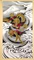 【和風のれん】★浮世絵のれん★5爪神龍♪日本の伝統美をご提案!!!