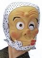ユーモアマスク ラバーマスク ひょっとこ