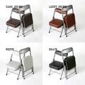 【直送可】【椅子】【ミニ折りたたみチェア】【折りたたみイス】【子どもチェア】・ちょいがるチェア