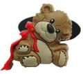 シュードゥードゥル  スージーズー Teddy Bear