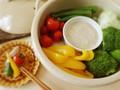 〜かぜさや〜 蒸し鍋【今人気の蒸し料理ができます】