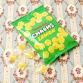 【 CHARMS/チャームス 】レモン 袋入り 45g
