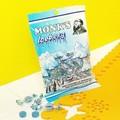 【神戸倉庫】モンクス アイスバーグ キャンディバッグ