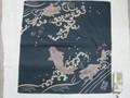 京都伝統の日本製 縁起物小風呂敷と手ぬぐい