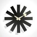 【人気商品】【ジョージ・ネルソン】アスタリスククロック 掛け時計  デザイナーズ家具 デザイン雑貨
