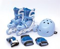 【トイスポーツ】イージーインライン2 Sサイズ パッションブルー