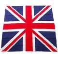 再入荷!あなたのお部屋をブリティッシュに! ユニオンジャック【フラッグS】 UK FLAG