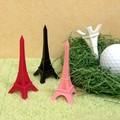 【ゴルフ仲間へのプレゼントに!】エッフェル塔 ゴルフティー