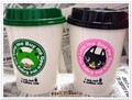 ○o。○o。SALE coffee サーブのかわいい小物入れ 5種セット ○。o○。