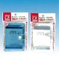 【大きめのカードが入る☆】C.Pタテ型カードホルダー