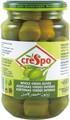 【クレスポ】グリーンオリーブ 種抜き(160g)
