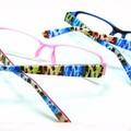 ゜。☆・。SALE ジュニア用 ファッションメガネ カモフラ柄  カラー2色  ★・゜☆