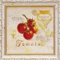 ミニ ゲル アートフレーム【低単価アート】フード/食べ物、野菜柄<樹脂フレーム>