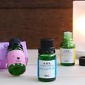 【水に溶けるオイル】DailyAroma 水溶性エッセンシャルオイル&ブレンドオイル