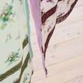 [カーテン]柔らかな素材からとり入れる陽射しが心地良い・・