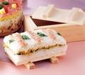 押寿司器【五ツ切/中/大/特大】【キッチン】<日本製>