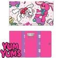【セール価格】YUMYUMS★PVCホワイト・ドーナツシリーズ