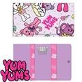 【セール価格】YUMYUMS★PVCピンクドーナツシリーズ