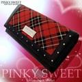 ☆PS-101☆PINKY SWEET ピンキースウィート長財布&短財布