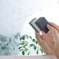 ダイヤモンドの力 ウロコ用(ガラス、鏡、陶器専用)<Abrasion pat>
