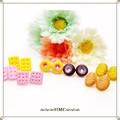 o○☆゜・:,。SALE 原宿系 お菓子・スイーツ かわいいピアス  9種 :..。o○☆*