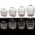 ワンハンドルバスケット/ワイヤー(Wire products) -1050