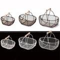 ワイヤーバスケット2/ワイヤー(Wire products) -1050