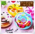 ●●● ドーナツ型小物ケース おもしろ雑貨  6種 ●●●