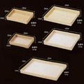 ベーカリーバスケット1/オリジナル(Rattan tray) -1050