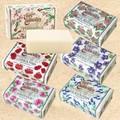サポネリー・マリオ・フィッシー Bath Collection Soap バスコレクション ソープ Alighiero Campostrini