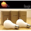 【光のアーティストデザイン】ANTE VOJNOVIC アンテ・ヴォジュノヴィック Bougie 電球キャンドル(Ct02)