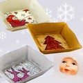 【2016クリスマス★ベストアイテム】 IVV  Christmas Bowl ※イタリア製食器