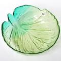 【月夜野工房】色鮮やかな野菜シリーズ キャベツサラダボウル