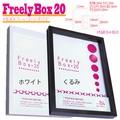 お買得 額縁 BOXフレーム 「フリーリーボックス額 20」