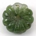 【天然石モチーフビーズ】菊 インディアンアゲート【天然石 パワーストーン】