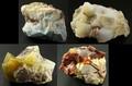 【天然石原石】オパール(オーストラリア産) 1個【天然石 パワーストーン】