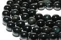 【天然石丸ビーズ】レインボーオブシディアン 12mm (ブラジル産)【天然石 パワーストーン】