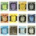 【天然石ブレスレット】メンズブレスレット 10mm 12種類(各3本ずつ)セット販売 天然石