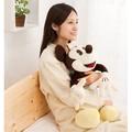 【西川産業】ディズニー抱き枕☆みんなの大好きなミッキーとミニーのおしゃれなだきまくらです
