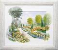 ピーター モッツ  アートフレーム【贈り物にぴったり】風景画<樹脂フレーム>