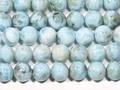 【天然石丸ビーズ】ラリマー (A) 10mm【天然石 パワーストーン】