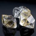 【天然石原石】ハーキマーダイヤモンド (小)【天然石 パワーストーン】