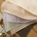 【今治タオル認定・薄くて軽いガーゼの様なタオル】〜フェイスタオル〜<日本製>