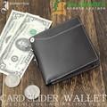 ★IG-703★イギンボトム&サラマンダー コラボレーション カードスライダー折財布